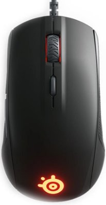 MOUSE GAMER STEELSERIES RIVAL 110 7200DPI
