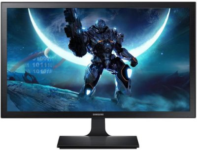 "MONITOR SAMSUNG 21.5"" LED FULL HD HDMI/VGA LS22E310HYMD"