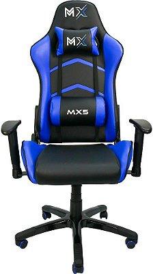 CADEIRA GAMER MYMAX MX5 MGCH-MX5/BL