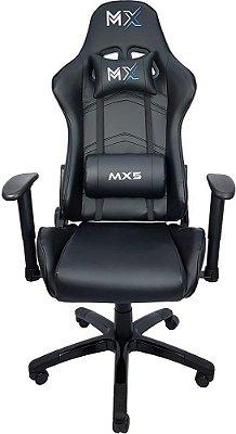 CADEIRA GAMER MYMAX MX5 MGCH-MX5/BK