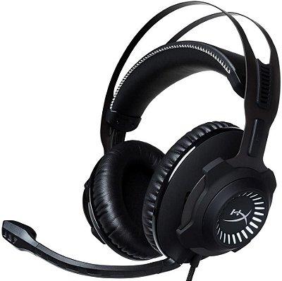 HEADSET HYPERX CLOUD REVOLVER S 7.1 GAMER HX-HSCRS-GM