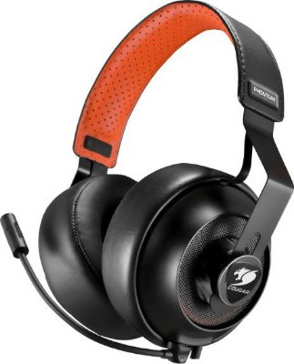 HEADSET COUGAR PHONTUM GAMER CGR-P53NB-500