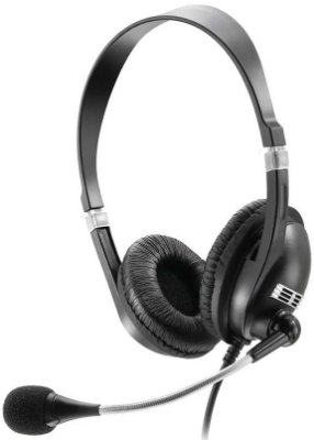 HEADSET MULTILASER ACOUSTIC PH041