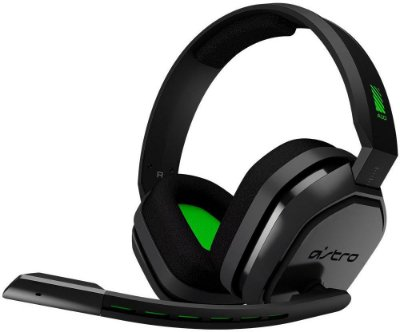 HEADSET ASTRO A10 GAMER A10G01 939-001595