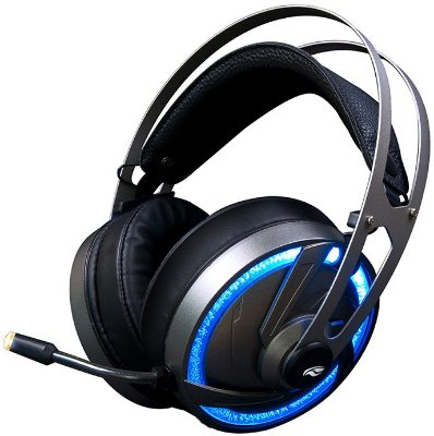 HEADSET C3TECH GOSHAWK GAMER PH-G300SI
