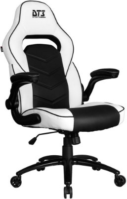 CADEIRA GAMER DT3 SPORTS GTR SE