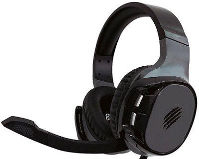 HEADSET OEX WILD GAMER HS411