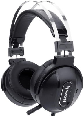 HEADSET REDRAGON LADON 7.1 GAMER H990
