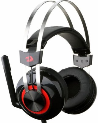 HEADSET REDRAGON TALOS 7.1 GAMER H601