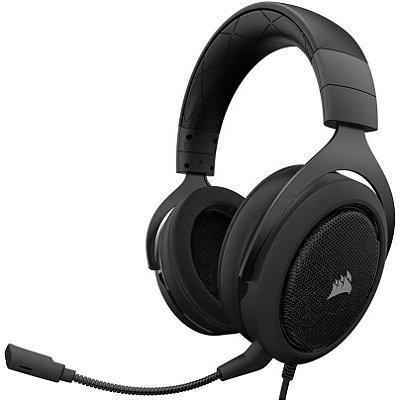 HEADSET CORSAIR HS50 GAMER CA-9011170