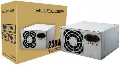 FONTE BLUECASE 230W BLU230-E BLU230GCASE1