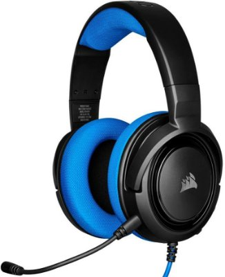 HEADSET CORSAIR HS35 GAMER CA-9011196