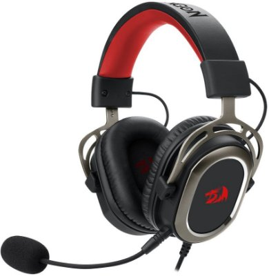 HEADSET REDRAGON HELIOS 7.1 GAMER H710