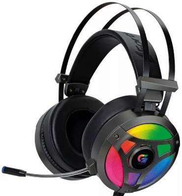 HEADSET FORTREK G PRO H1 PLUS 7.1 RGB GAMER 65905