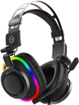 HEADSET ELEMENT G 7.1 RGB GAMER G550