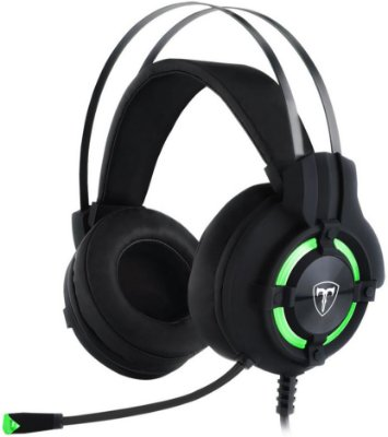 HEADSET T-DAGGER ANDES GAMER T-RGH300