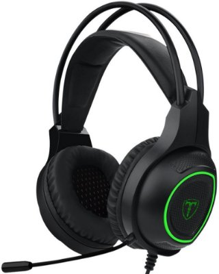 HEADSET T-DAGGER ATLAS GAMER T-RGH201