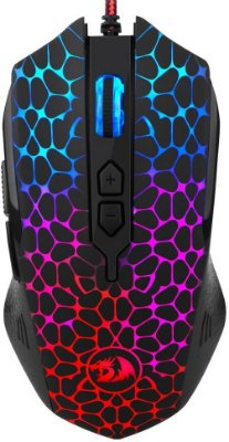 MOUSE GAMER REDRAGON INQUISITOR M716 10000DPI