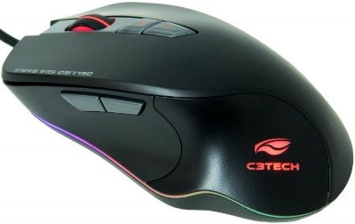 MOUSE GAMER C3TECH BELLIED MG-700 7000DPI