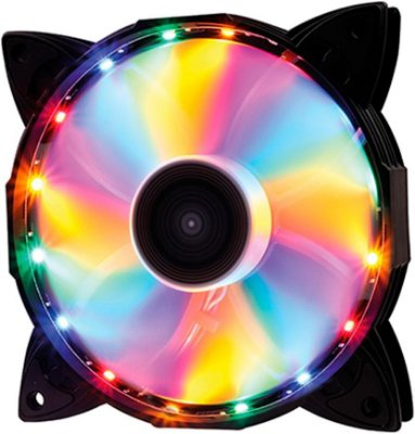 COOLER FAN OEX F30 120MM