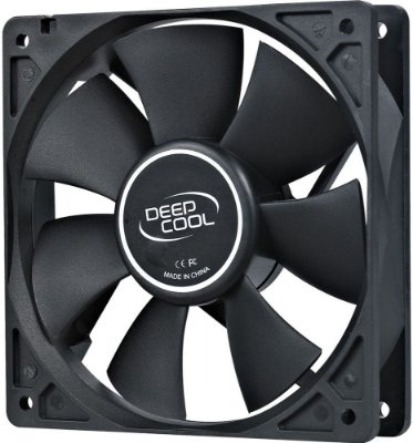 COOLER FAN DEEPCOOL XFAN 120MM