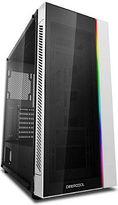 GABINETE DEEPCOOL MATREXX 55 RGB DP-ATX-MATREXX55-AR-WH