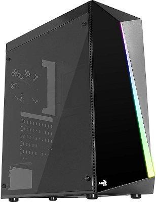 GABINETE AEROCOOL SHARD RGB