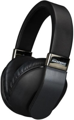 HEADPHONE MAXPRINT ALIEN DJ 6012455