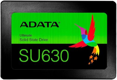SSD ADATA 960GB SU630 SATA III ASU630SS-960GQ-R