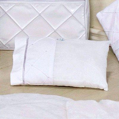 Travesseiro de Berço Baby Bear Branco