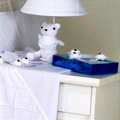 Lembrancinha Maternidade Baby Bear - 12 Peças