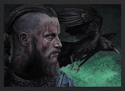 Quadro Ragnar Vikings