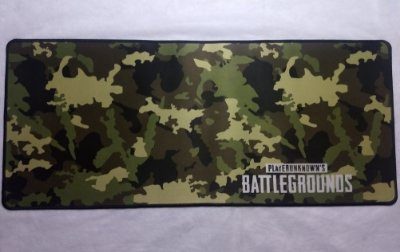 Mousepad Gamer Pubg (70x30cm) - Playerunknown's Battlegrounds