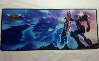 Mousepad Gamer Riven (70x30cm) - League of Legends