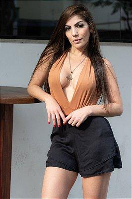 Body Ananda Caramelo
