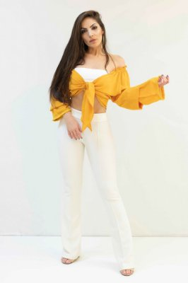 Cropped Limone