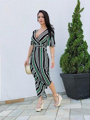 Vestido Megan