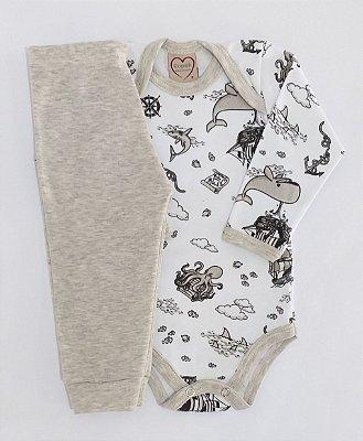 b06675cc6f6edb Bodys, Ponchos, Macacões, Vestidos e Calças para Bebês - Loja Online ...