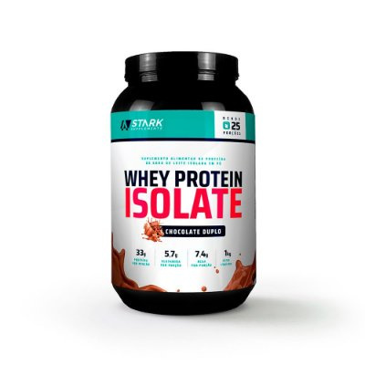 Whey Protein Isolate (1 kg) - Whey Protein Isolado