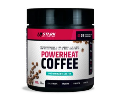 Powerheat Coffee (250 g)