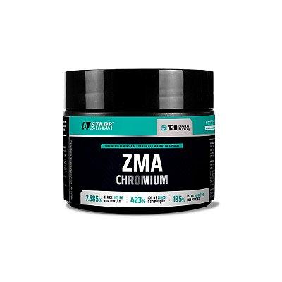 ZMA Chromium - 120 Cápsulas