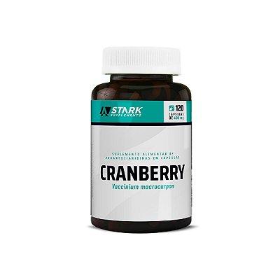 Cranberry - 120 Cápsulas