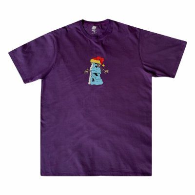 "T SHIRT ""Snow Monster"" Plane7"