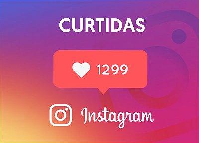Curtidas Brasileiras Para Instagram