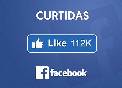 Curtidas Brasileiras Para Facebook > Curtidas na Página (não é para postagem)