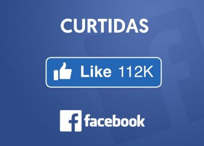 Curtidas Brasileiras Para Facebook (Curtidas na Página)