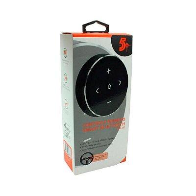 Controle Remoto Smart Bluetooth 026-2020 5+