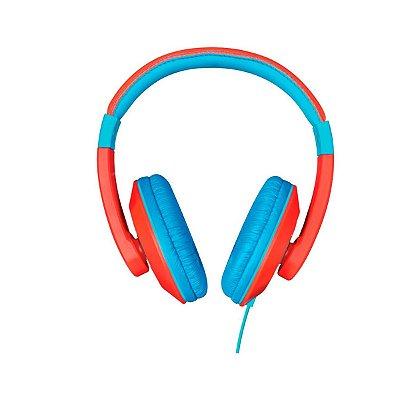 Headphone Trust Sonin Kids Red T23585