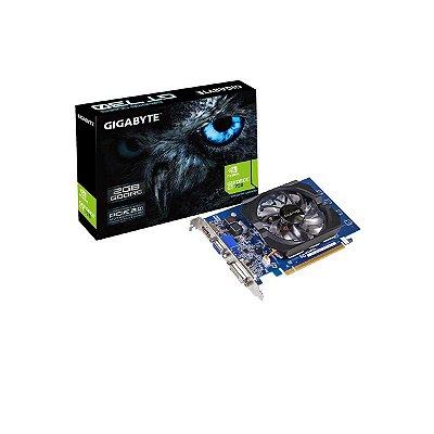 Placa De Video Gigabyte Nvidia Geforce Gt 730 2gb Ddr5