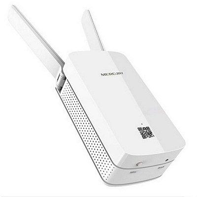 Repetidor De Sinal Wireles 300Mbp 2 Antenas Mercusys Mw300re